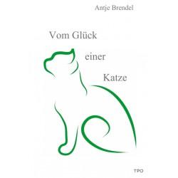 """Buch """"Vom Glück einer Katze"""""""